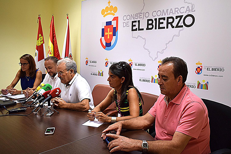 Premios 'Palacio de Canedo'