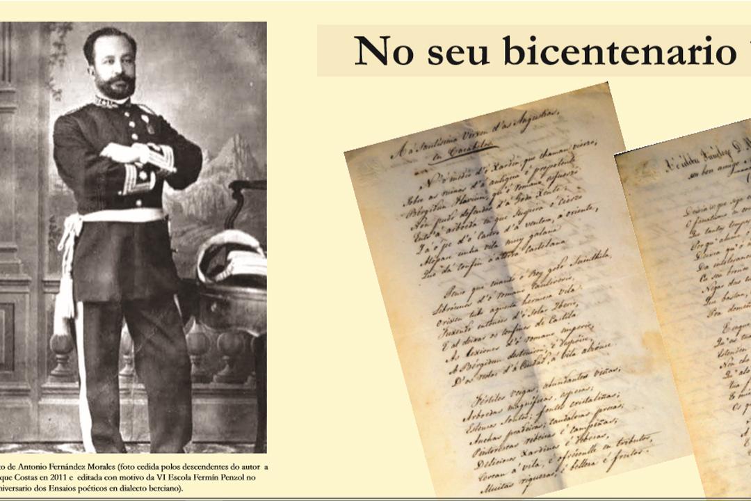 Gallego en El Bierzo