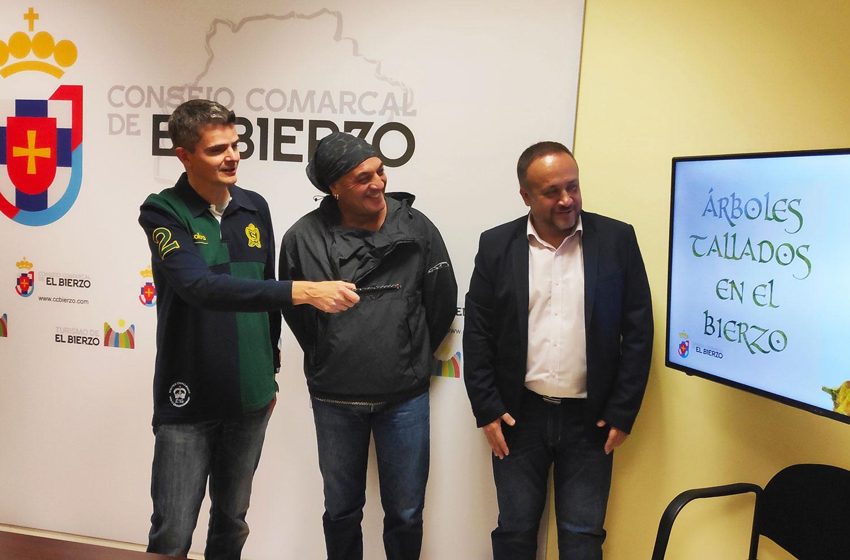 Presentación de la campaña de Intur 2018
