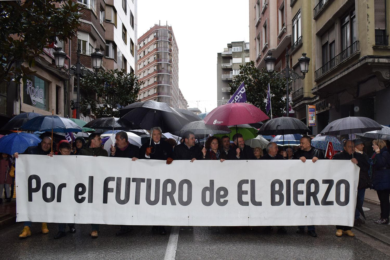 Manifestación 16-D