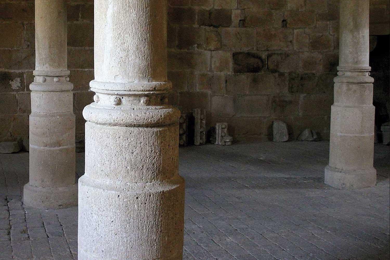 Monasterio de Carracedelo