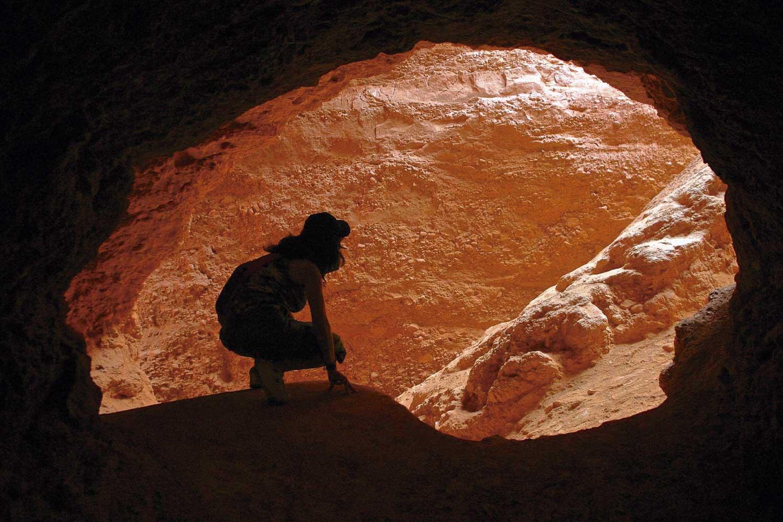 Cueva Las Médulas