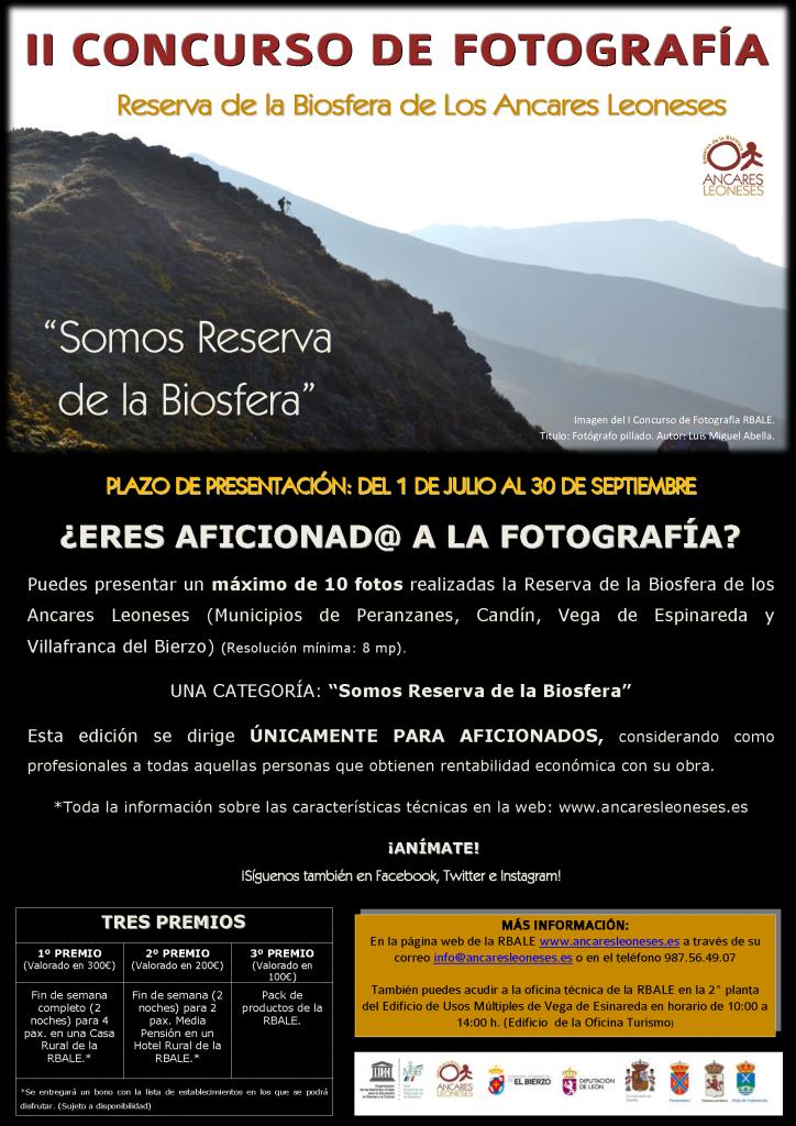 Concurso Fotografía Ancanres Leoneses