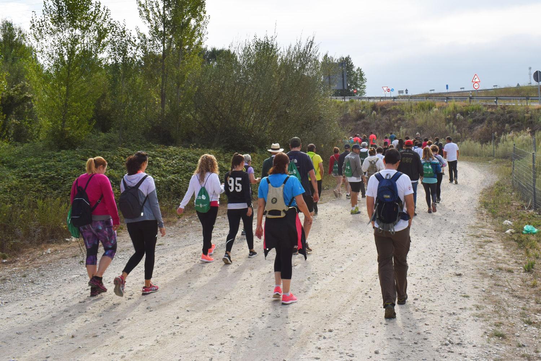 El Banco de Tierras retoma las Rutas por la Calidad de El Bierzo con un recorrido dedicado al pimiento