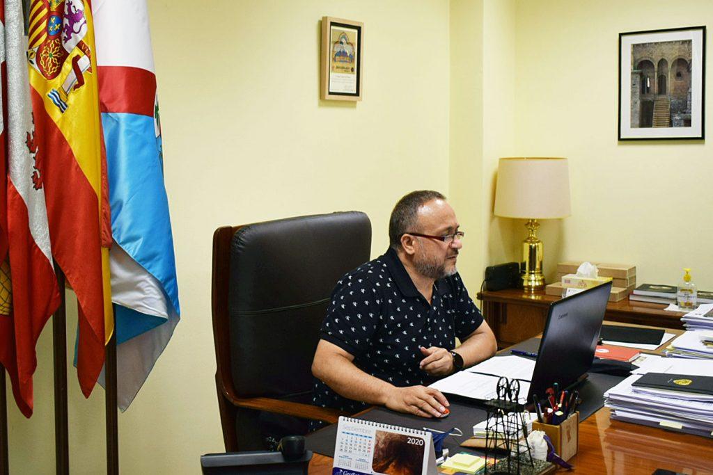 Gerardo Álvarez Courel