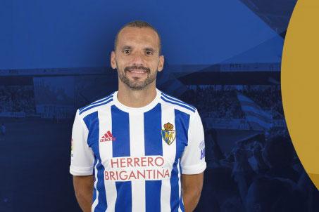 El Consejo nombra a Yuri de Souza, jugador de la SD Ponferradina, hijo adoptivo de El Bierzo