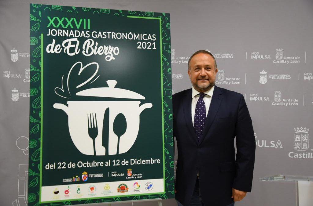 El científico Saúl Ares García abrirá las XXXVII Jornadas Gastronómicas de El Bierzo con la participación de 31 restaurantes